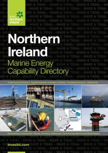 Northern Ireland Marine Energy Capability Directory February 2014