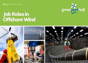Jobs in offshore wind