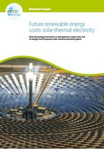 KIC Future renewable energy costs: solar photovoltaics January 2016 BVG Associates Published Report