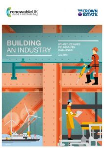 BUILDING AN INDUSTRY 2013