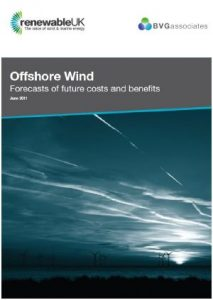 "Scottish Enterprise ""Seize the Opportunity ""guide to offshore wind"