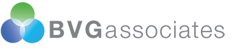 BVG Associates Mobile Retina Logo