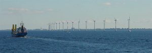 Wind and marine energy development