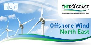 Offshore wind North East