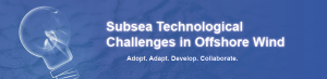 Subsea Technological Challenges in Offshore Wind