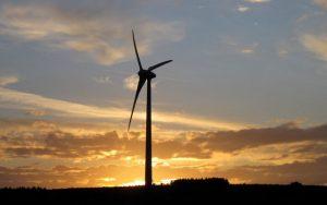 Wind turbine testing