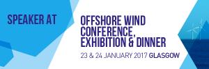 Scottish Renewables Offshore Wind Conference