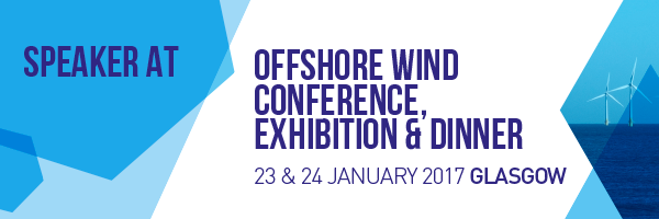 Scottish Renewables Offshore Wind Conference