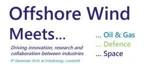 Offshore Wind Meets