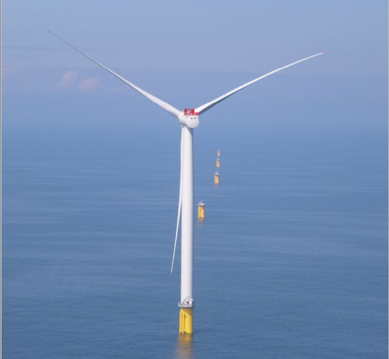 Approaches to cost-reduction in offshore wind