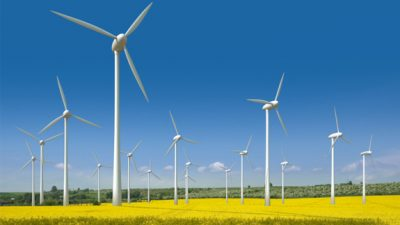Technology roadmapping and investment support in onshore wind