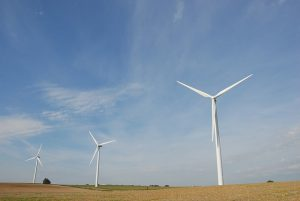 Study into the opportunities for the French wind supply chain