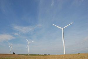Lancement de l'étude des opportunités pour l'industrie éolienne française.