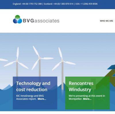 BVGA November newsletter