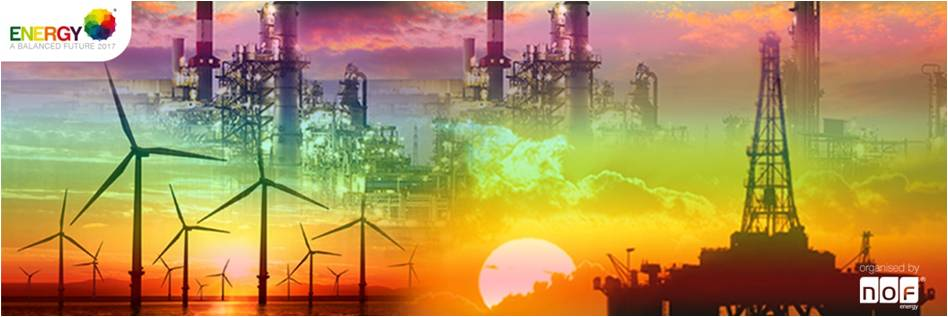 Energy A Balanced Future