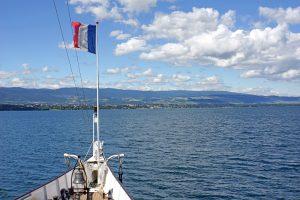 L'élection et l'éolien en France