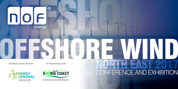 Offshore Wind North East 2017
