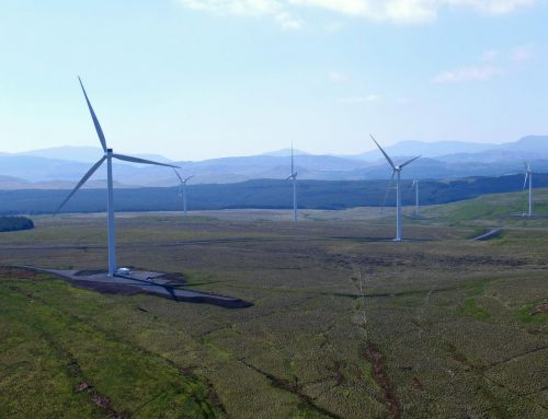 Economic benefits from onshore wind farms