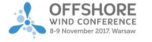 Offshore wind conference Poland