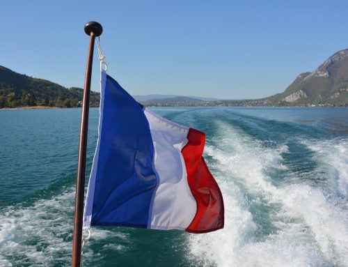 Opportunities for the French wind energy sector? by Kate Freeman