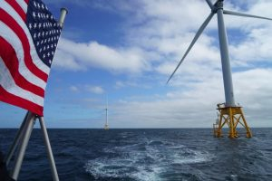 The future of offshore wind in the US