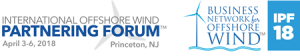 International Offshore Wind Partnering Forum 2018