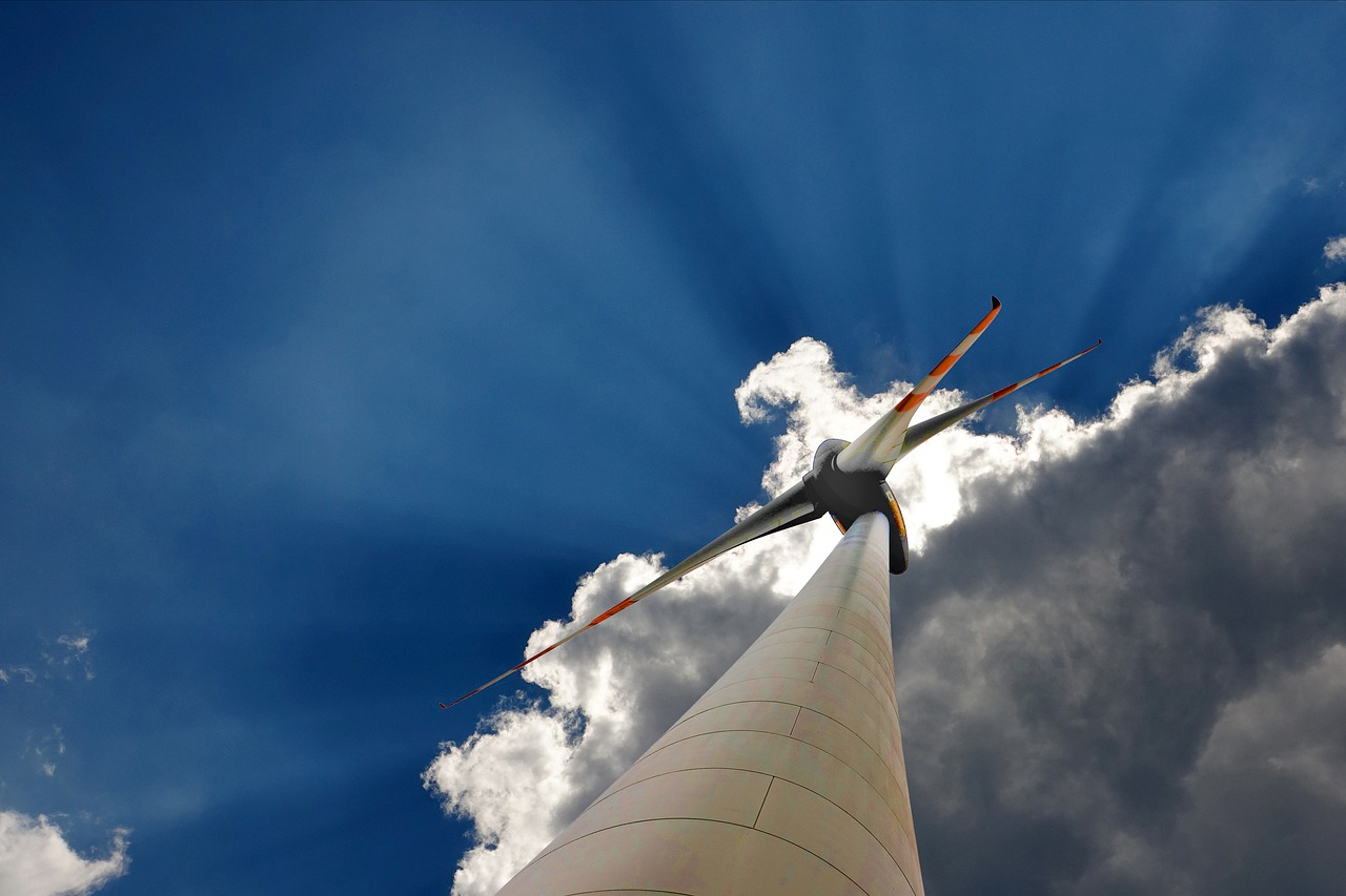 better wind farm performance