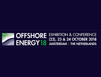 Offshore Energy Exhibition & Conference 2018