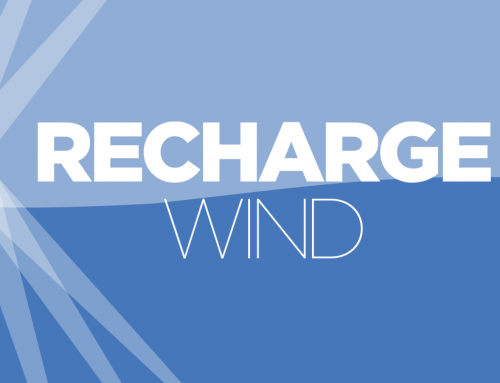 Report touts Maine offshore wind impact on economy, jobs