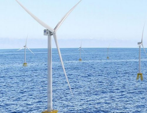 Press Release: Landmark Report Charts a Course for Virginia Offshore Wind