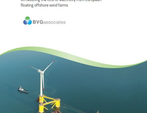 New Floating Offshore wind report