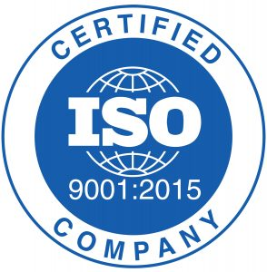 ISO 9001:015