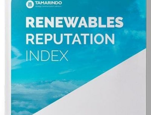 Renewable Reputation Index 2018