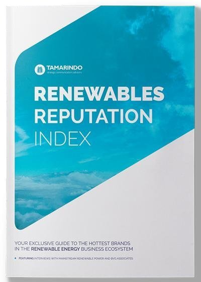 Renewable Reputation Index