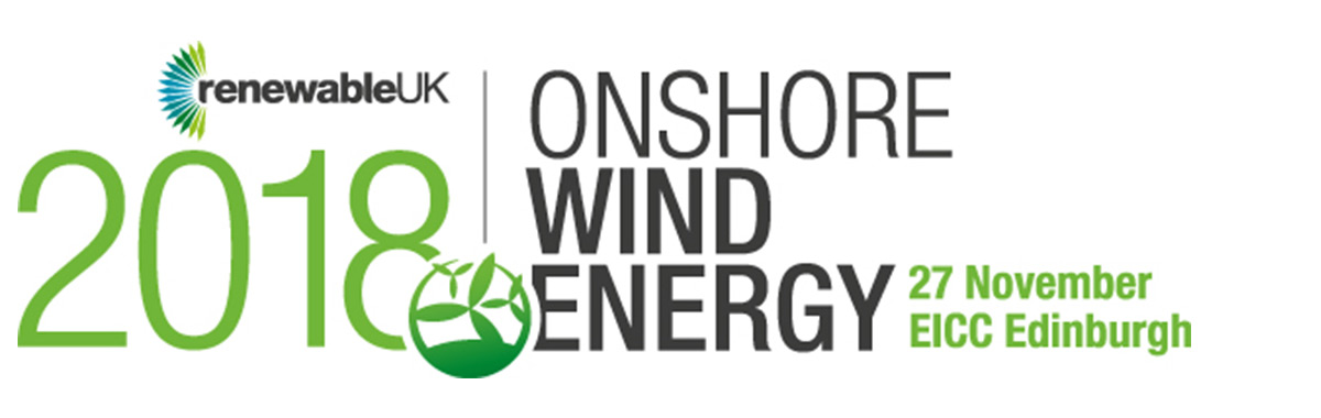 RenewableUK Onshore Wind Energy