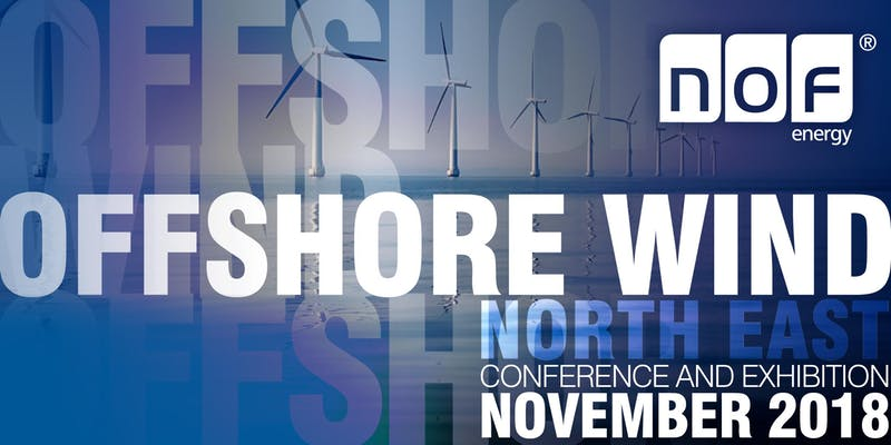 Offshore Wind North East Conference and Exhibition