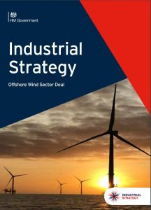 UK Offshore Wind Sector Deal