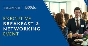 Executive Breakfast and Networking Event