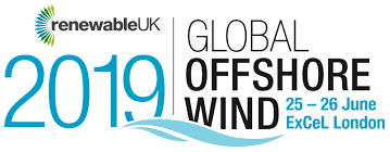 Global Offshore Wind 2019