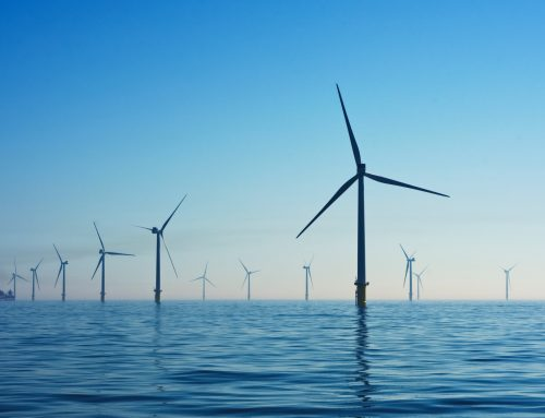 Accelerating offshore wind deployment by Kate Freeman