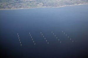most successful offshore wind market