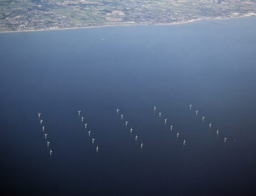 Five factors behind the most successful offshore wind market so far by Bruce Valpy