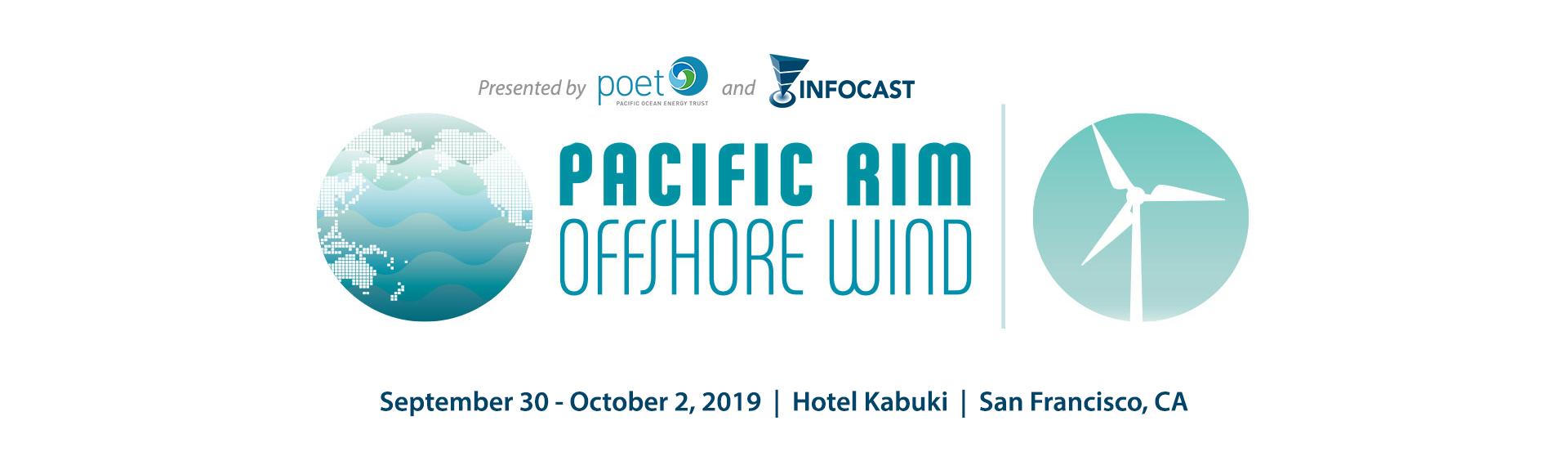 Pacific Rim Offshore Wind