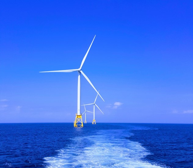 Due diligence for offshore wind investment