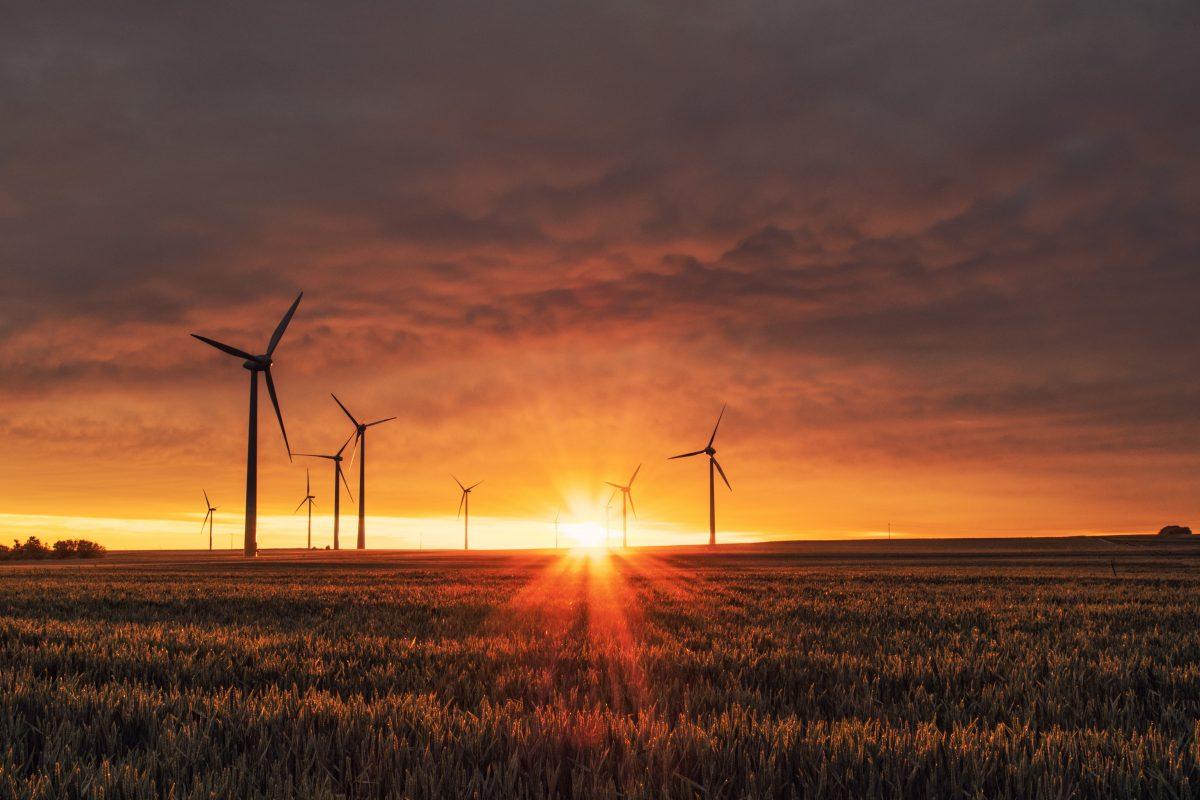 onshore wind industry