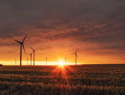 What is the onshore wind industry thinking? By Graham Gow
