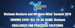 Vietnam Onshore and Offshore Wind Summit 2019