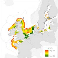 Geospatial LCOE