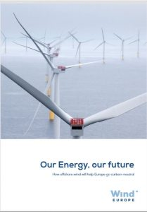 goals for offshore wind