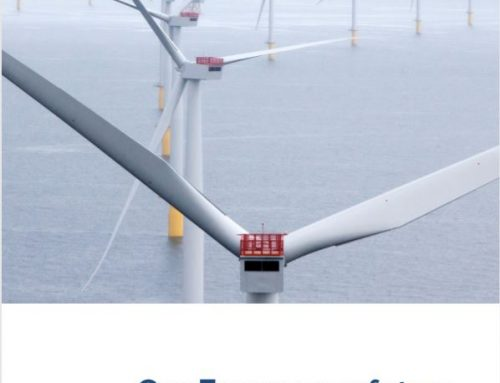 The EU's big goals for offshore wind are achievable – with the right grid investments and spatial planning